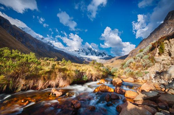 Peru, Bolivija, Čile - Machu Picchu, otok Sunca i dragulji čileanske kulture