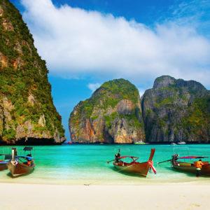 Tajland – Bangkok
