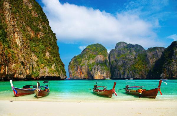 Tajland - Bangkok