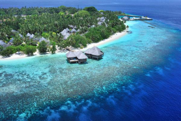 Maldivi, arhipelag tirkiznih laguna i kokosovih palmi