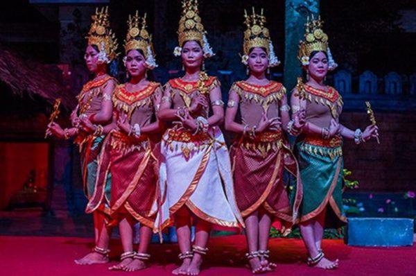 Vijetnam Kambodža