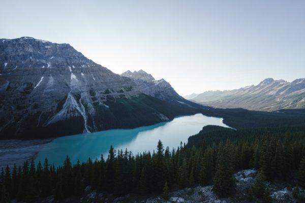 Aljaska i nacionalni parkovi prirodne ljepote