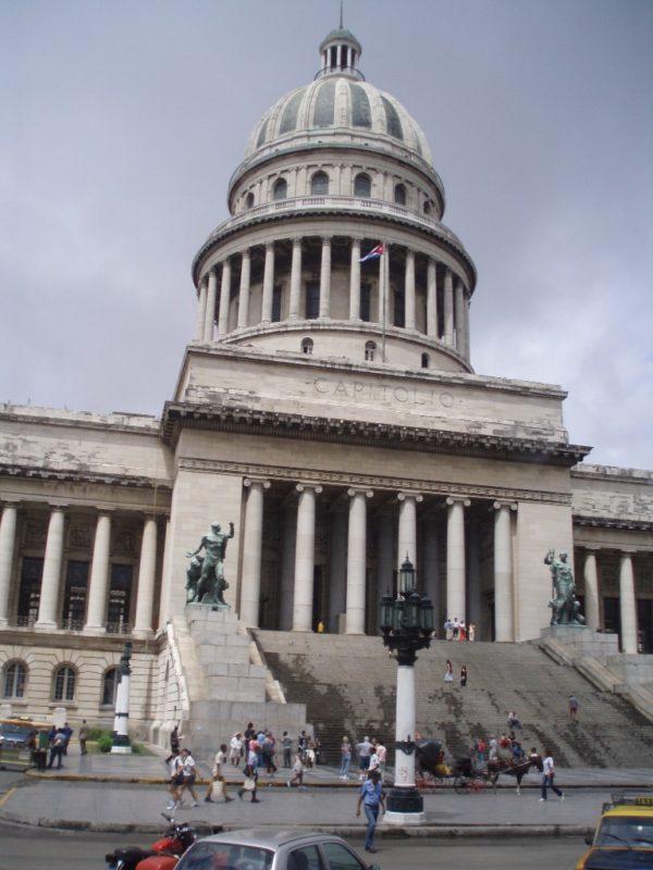 Kuba - svakodnevni polasci
