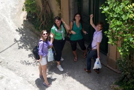 Online učenje talijanskog jezika - Picolla Universita (individualni pristup)