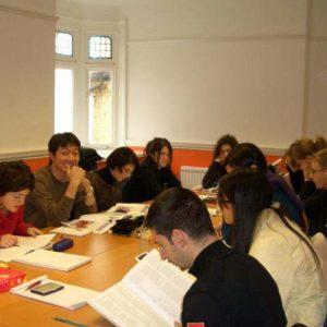 Online učenje engleskog jezika – škola EC English