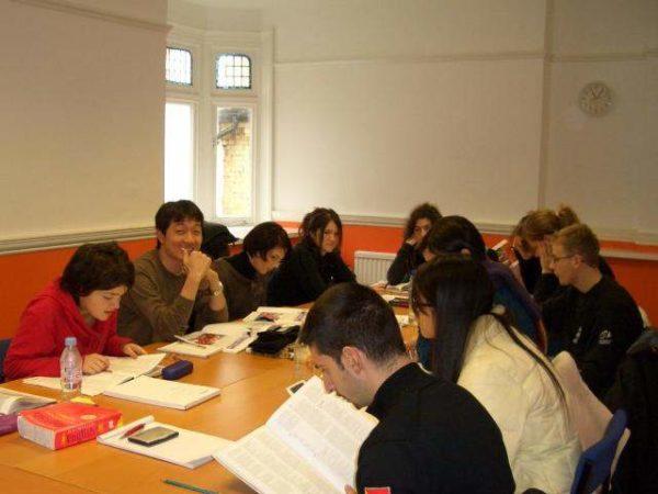 Online učenje engleskog jezika - škola EC English