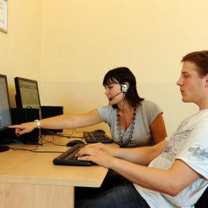 Online tečaj engleskog jezika St. Clare's Oxford