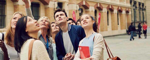 Online učenje engleskog jezika - EF English Live
