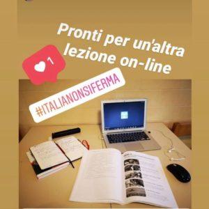 Online učenje talijanskog jezika – škola Leonardo da Vinci (grupni pristup)
