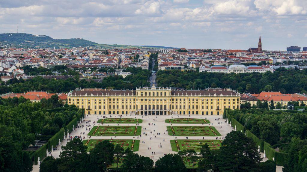 Studij u Austriji
