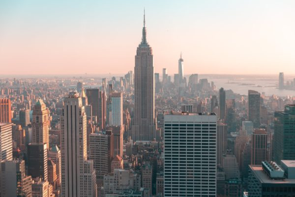 New York Central - PLUS