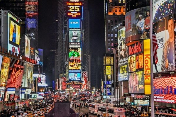 KAPLAN New York - tečaj engleskog jezika