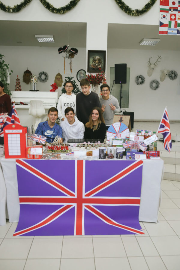 BRITISH INTERNATIONAL SCHOOL of ZAGREB